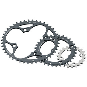 STRONGLIGHT MTB 104/64 Typ X Chainring middle position black